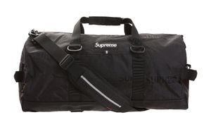 Supreme duffle bag (SS19) for Sale in Orlando, FL