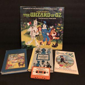 VTG Wizard of Oz Lot for Sale in Atlanta, GA