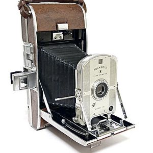 1950s Vintage Polaroid Instant Film Land Camera for Sale in Antioch, CA