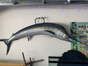Fake swordfish decor for Sale in Cleveland, OH