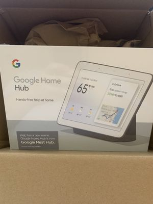 Google Home Hub for Sale in West Covina, CA
