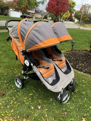 citi mini double stroller for Sale in Ontarioville, IL