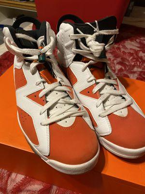 Jordan 6 Gatorade's for Sale in Philadelphia, PA