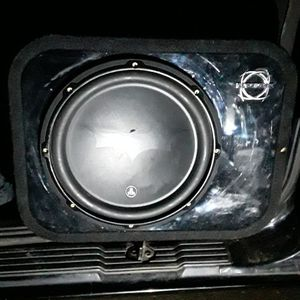JL AUDIO 12 INCH SUBS. for Sale in Everett, WA