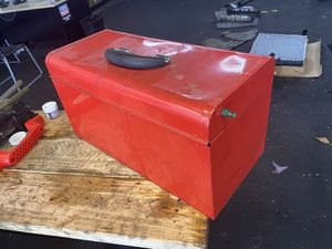 Blue point tool box for Sale in Los Angeles, CA