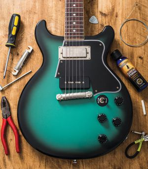Affordable guitar set ups (you provide strings) for Sale in Coronado, CA