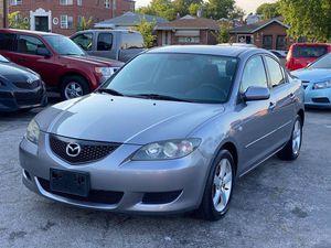 2005 Mazda Mazda3 for Sale in St. Louis, MO