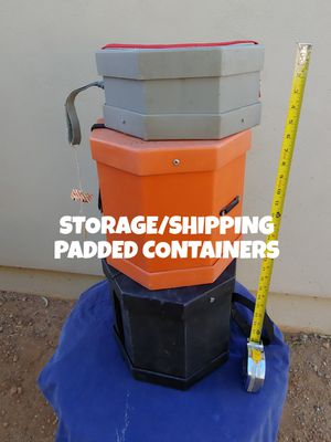STORAGE/SHIPPING CONTAINERS for Sale in Glendale, AZ