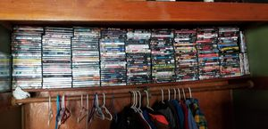 Huge DVD collection for Sale in Hillsboro, OR