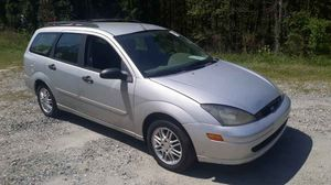 2003 Ford Focus 1500obo for Sale in Wake Forest, NC