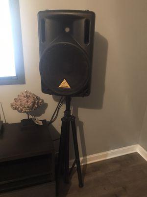 Beringher speakers for Sale in Lowell, MA