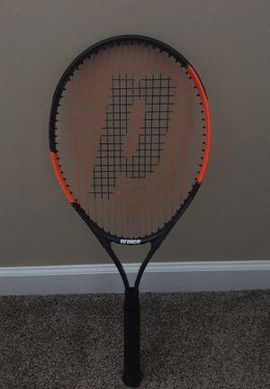 Prince tennis racket for Sale in Manassas, VA