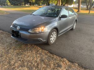 2013 Volkswagen Jetta for Sale in Manassas, VA