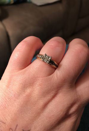 Wedding Ring for Sale in High Point, NC