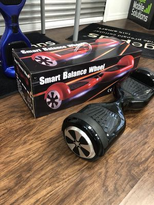 Smart Balance - hoverboard- New in box ! for Sale in Tampa, FL