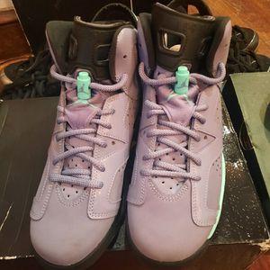 Jordan 6s Size 7 for Sale in Arlington, VA