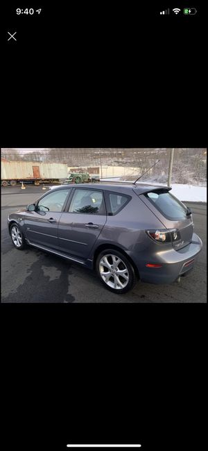 2008 Mazda 3 for Sale in East Hartford, CT