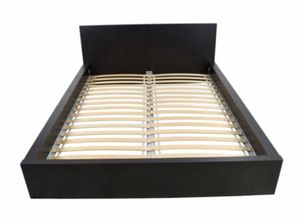 Price Negotiable - Malm Bed Frame for Sale in Palo Alto, CA