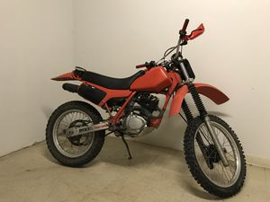 1982 Honda 200R MINT CONDITION for Sale in Glendale, CO