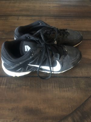 Cleats - Womens Size 7 for Sale in Corona, CA