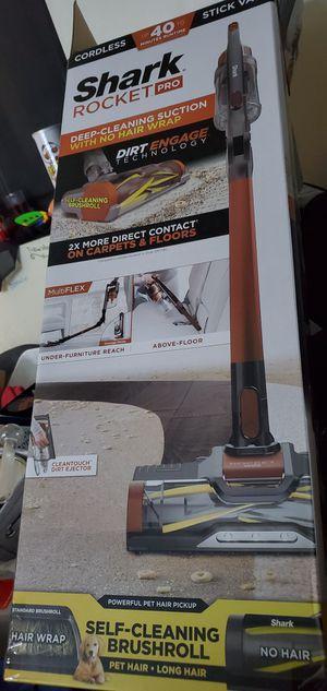 *BRAND NEW* Shark Rocket Pro CORDLESS vacuum for Sale in Sandy, UT