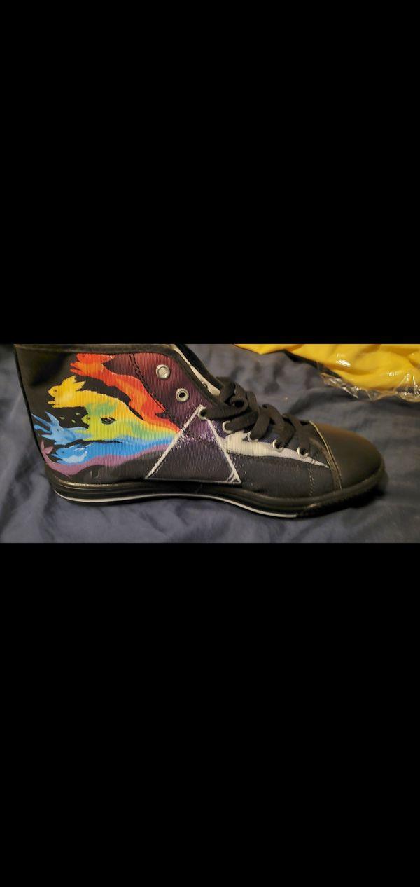 Pokemon Eevee Shoes