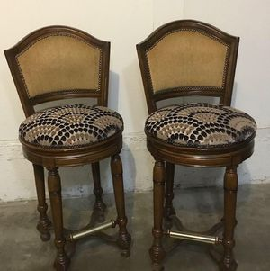 Antique Bar Stools for Sale in Los Angeles, CA
