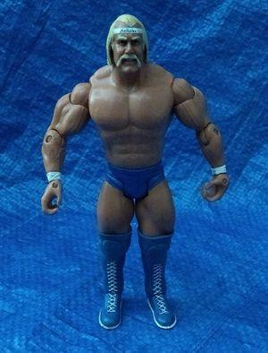 Jakks WWE Classic Superstars Hulk Hogan Action Figure Walmart Exclusive for Sale in Pasadena, CA