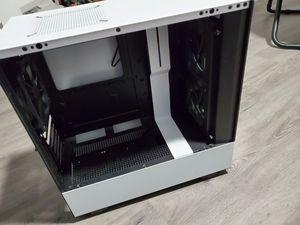 Nzxt h510 elite for Sale in Salt Lake City, UT