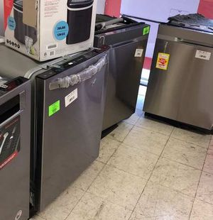 Dish Washer Liquidation GT for Sale in Houston, TX