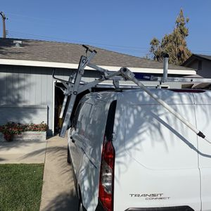 Latter Rack For Sale Make Me An Offer {contact info removed} for Sale in Arroyo Grande, CA