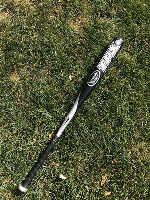 TPX baseball bat Louisville slugger Omaha for Sale in Denver, CO