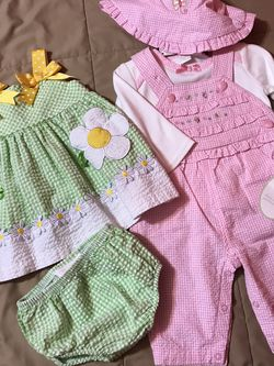 Baby Girl Clothes 🎀 for Sale in Chicago,  IL
