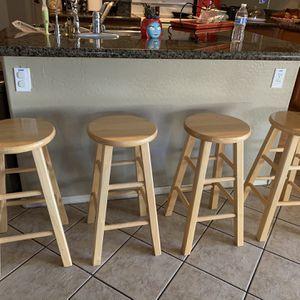 4 Barstool for Sale in Surprise, AZ