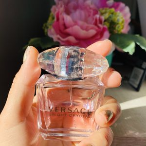 Versace Bright Crystal Women Perfume 30ml for Sale in Pasadena, CA
