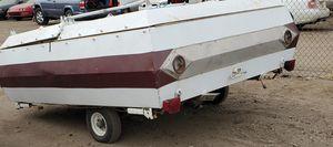 Pop up camper easy peasy for Sale in Denver, CO