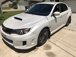 2011 Subaru wrx for Sale in Kingsland, GA
