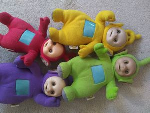 Teletubbies for Sale in Fontana, CA