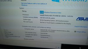asus notebook for Sale in Southgate, MI