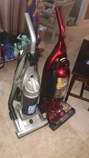 2 Vacuum for Sale in Fort Lauderdale, FL