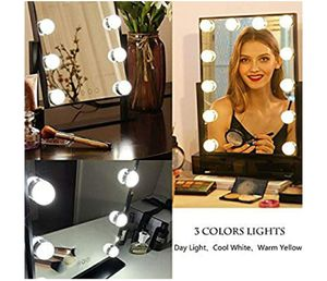Makeup vanity mirrow with lights. for Sale in Pico Rivera, CA