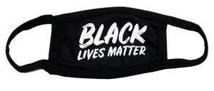 Black Lives Matter Face Mask - BLM Justice for George Floyd Cloth Mask for Sale in Boca Raton, FL