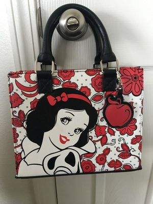Loungefly Snow White Purse for Sale in Draper, UT