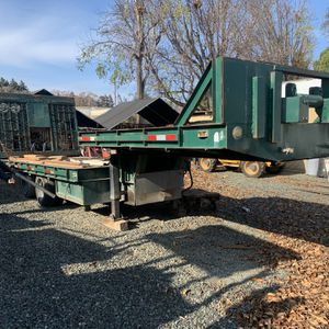 1976 Hyster Beavertail for Sale in Mountain View, CA