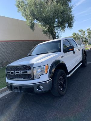 2013 Ford F-150 XLT for Sale in Phoenix, AZ