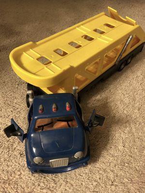 Disney/Pixar Track toy for Sale in Battle Ground, WA