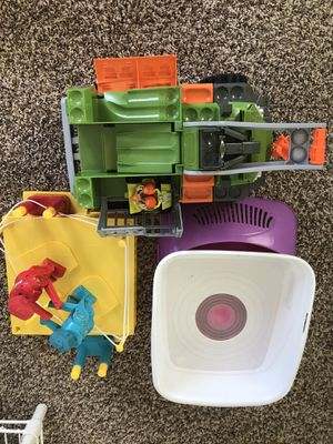 Kids toys and games and puzzles for Sale in Katy, TX
