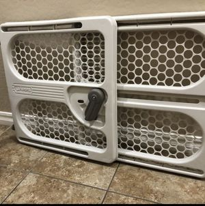 Baby security gate for Sale in Sun Lakes, AZ