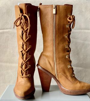 Michael Kors boots. for Sale in Ashburn, VA