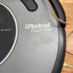 iRobot Roomba Robot Vacuum for Sale in Coopersburg,  PA
